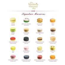 Load image into Gallery viewer, Macaron (6 pieces per box)