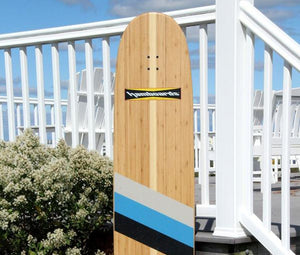 Classic | Bamboo Doho | 6'6"