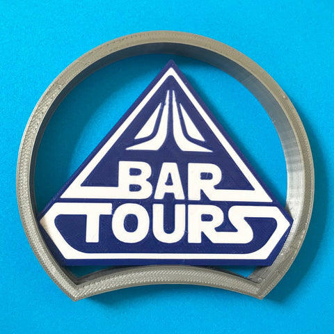 Bar Tours Ears
