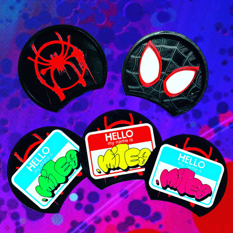 Spidey Graffiti Ears