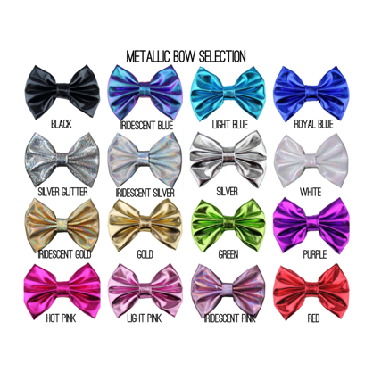 Interchangeable Bows - Add On Only - Add to my order