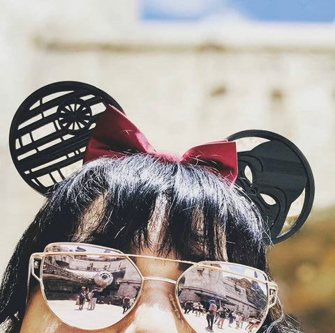 Dark Lord Mouse Ears