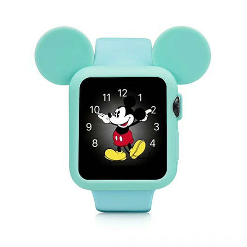 Mr. Mouse iWatch Cover