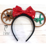 So Fly I Neverland Ears