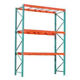 PALLET RACKS NEW & USED