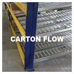 Carton Flow Racks