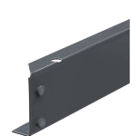 Double Rivet Channel Beam
