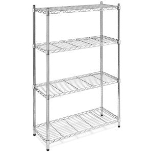 Wire Shelving (All Types)