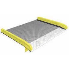 Truck Dock Boards & Dock Equipment