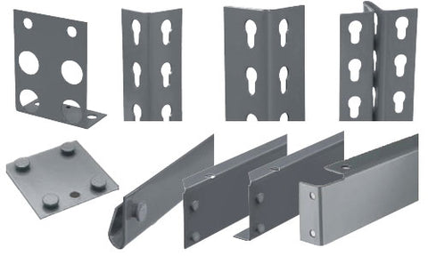 Rivet Racks Components & Accessories