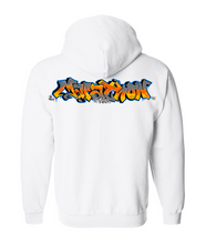 Load image into Gallery viewer, Graffiti Hoodie