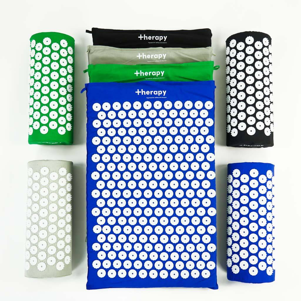 Therapy Acupressure Mat