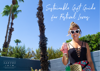 Sustainable Gift Guide for Festival Lovers