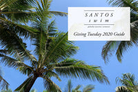 Santos Swim Giving Tuesday Guide