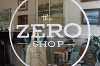 The Zero Shop Pop-Up