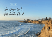 San Diego Locals Gift Guide 2020 Part 2