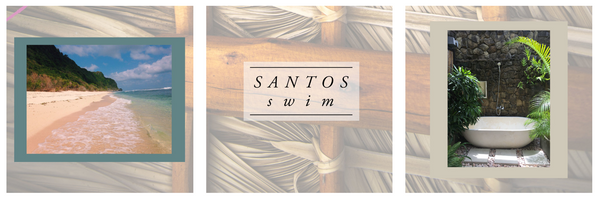 Santos Swim Instagram