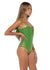 Seminyak One Piece Lush Green
