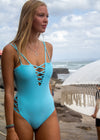 Seminyak One Piece Sky Blue Lifestyle