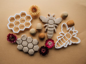 Honeycomb Bio Cutter