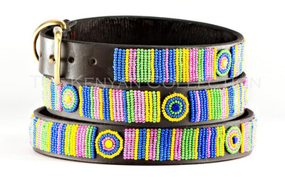 """Meadow"" Belt Wide Width - Horse Country Trading Company"