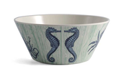 Vineyard Small Bowls - Set of 4 - Horse Country Trading Company
