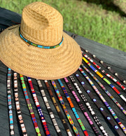 The Kenyan Collection Hatbands - Individual Band Only - Horse Country Trading Company