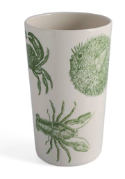 Sealife Tumblers - Set of 4 - Horse Country Trading Company