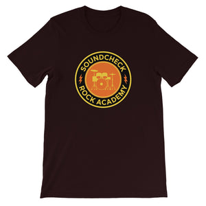 Soundcheck Drum T-Shirt