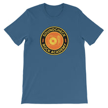 Load image into Gallery viewer, Soundcheck DJ T-Shirt
