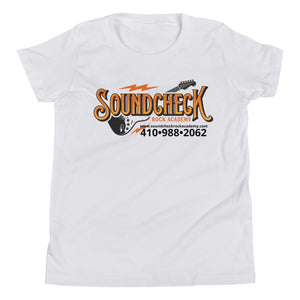 Soundcheck Rock Youth  T-Shirt
