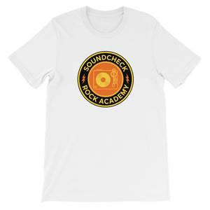 Soundcheck DJ T-Shirt
