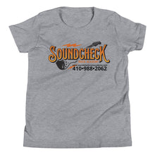 Load image into Gallery viewer, Soundcheck Rock Youth  T-Shirt