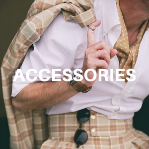 Accessories by OAK&ASH, Triwa, John Henric and Skultuna