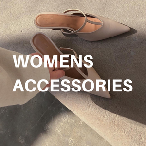 WOMEN'S ACCESSORIES BY CEANNIS, SKULTUNA, FLATTERED AND CORINNE