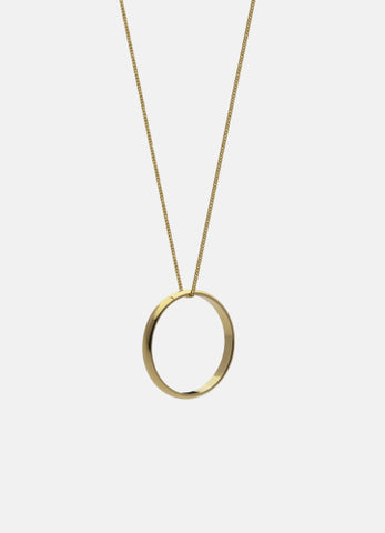 Necklace | The Icon Series | Gold - STOCKHOLM