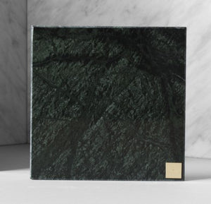 Marble plate | 15x15cm - STOCKHOLM
