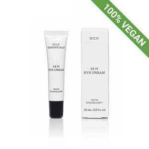 24 H Eye Cream | 15 ml | with Eyedeline™