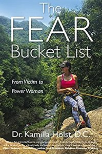 The Fear Bucket List