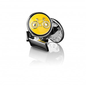 Cufflinks | Themocracy Biker | Tour Edition - STOCKHOLM