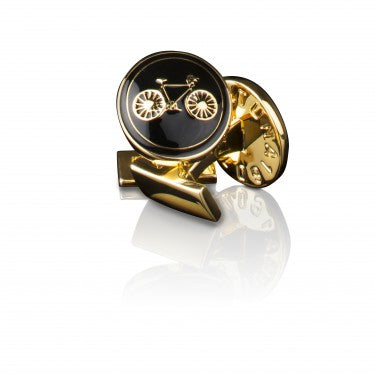 Cufflinks | Themocracy Biker - STOCKHOLM