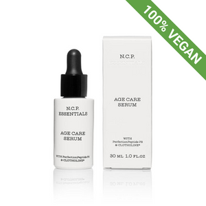 Age Care Serum | 30 ml | with PerfectionPeptide P3 & Clotholine®