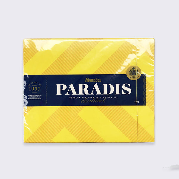 Assorted Christmas Chocolates | Paradis - STOCKHOLM