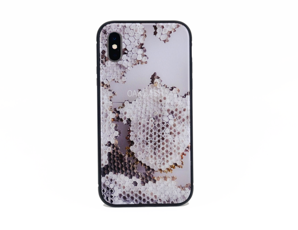 The Phone Case - Honey (iPhone X/XS) - STOCKHOLM