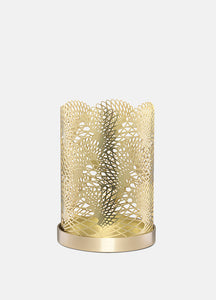 Candle Holder | Lara Bohinc | Brass | Celestial - STOCKHOLM