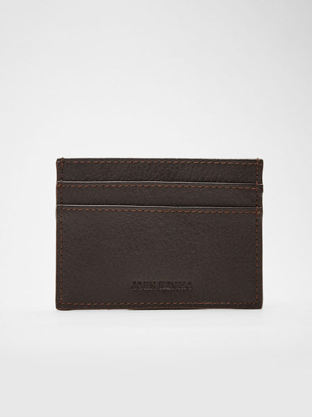 Cardholder | Lauro | Leather