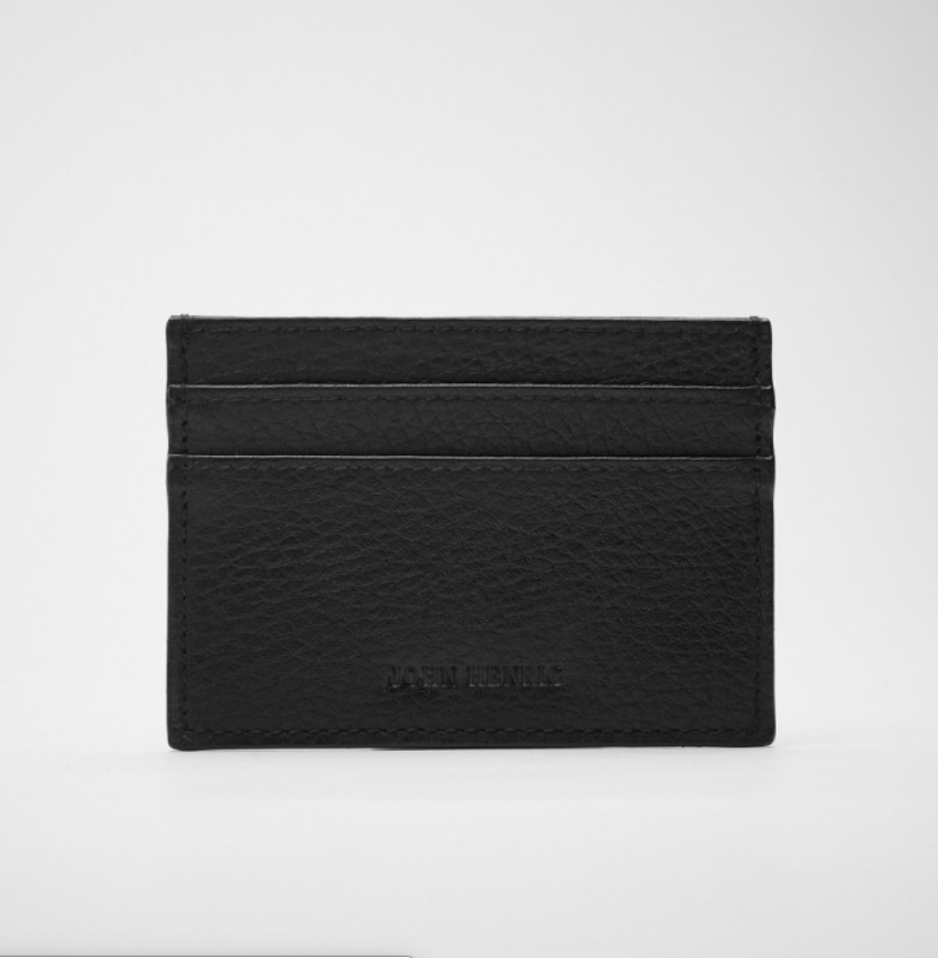 Cardholder | Lauro | Leather - STOCKHOLM