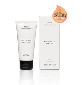 Enzymatic Peeling | 50 ml | with AHA & BHA