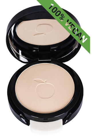 2-IN-1 Pressed Powder & Foundation | 7.7g | Vegan