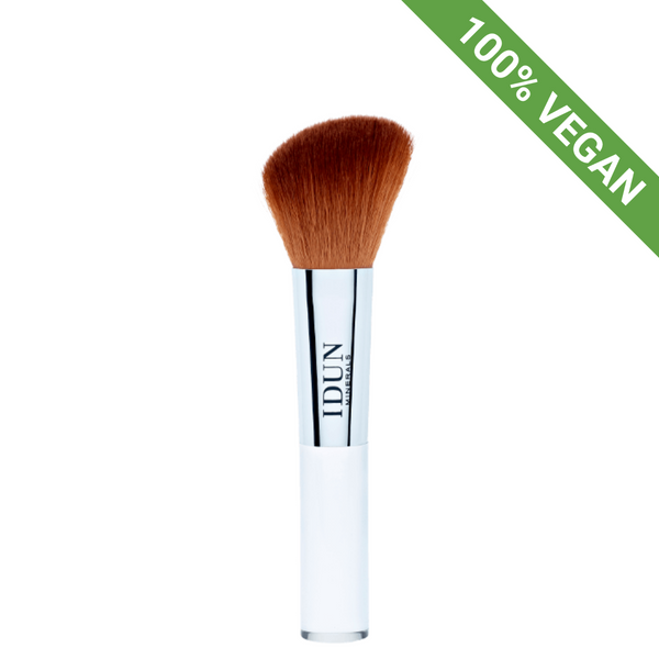 Blush/Bronzer Brush | Vegan